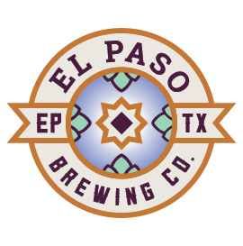 El Paso Brewing Co. Logo