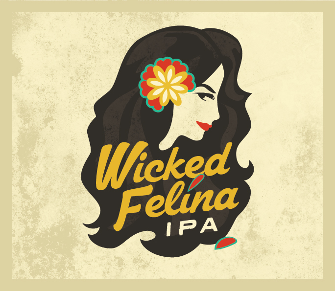 El Paso Brewing - Wicked Felina IPA