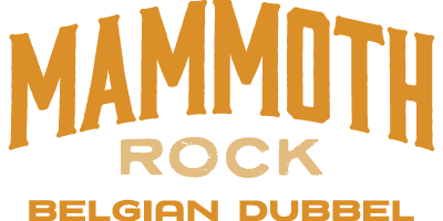 El Paso Brewing Co - Mammoth Rock Belgian Dubbel