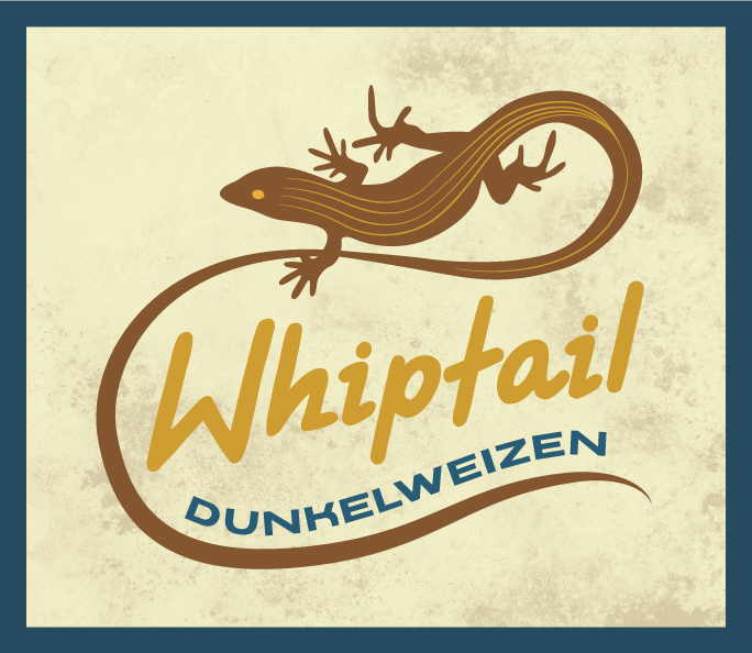 El Paso Brewing - Whiptail Dunkelweizen