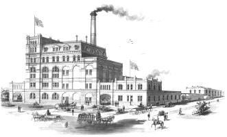 Historic El Paso Brewing Co.